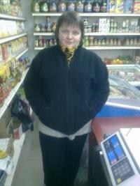 Татьяна Ярошенко, 31 октября , Харьков, id168812095