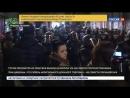 Новости на Россия 24 Сотни мигрантов громят Мадрид в знак протеста против полицейских убийц