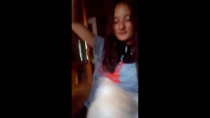 Кристина Самойленко - Live