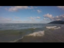 Тихий океан в Кханоме ч.1.13.04.18. Таайланд