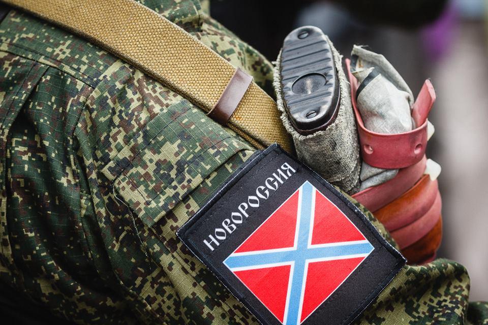 Сводка военных событий в Новороссии за 08.09.2014