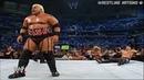Hogan,Rikishi Edge vs Test, Christian and Lance Storm