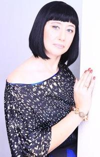 Ирина Кириллова, 19 апреля , Омск, id61508946