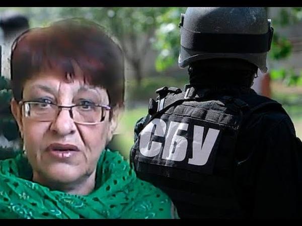 Дебоши и красное знамя: почему Россия сдала свою бабушку для битья Елену Бойко...