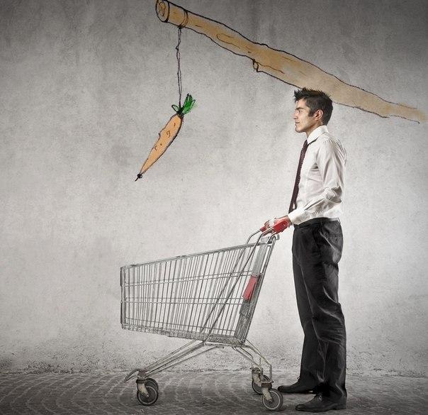 Как реагирует наше тело и мозг на праздничные уловки продавцов →
