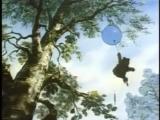 Little Black Rain Cloud - Winnie The Pooh And The Honey Tree (Jap'70)