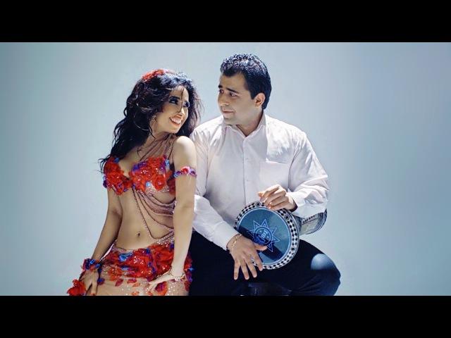 Assim Sharky Baladi قسّم شرقي بلدي - bellydance choreography Haleh Adhami