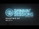 Mesto Guestmix Spinnin' Sessions 281
