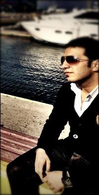 Ahmet Yuki, 10 декабря , Одесса, id224191705