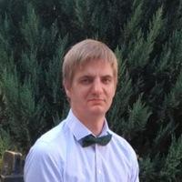 Влад Горшков
