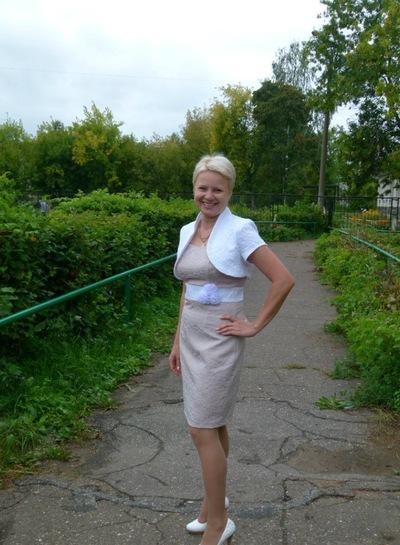Светлана Егорова, 21 сентября , Тамбов, id174762131
