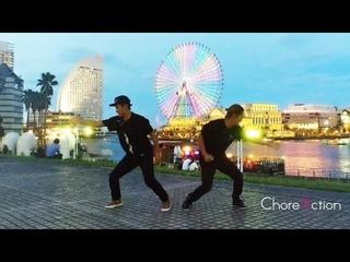 Usher - Moving Mountains / Hilty & Bosch|Chore&ction 10 | Danceproject.info