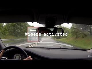 ProActive Wipers: Engineering behind