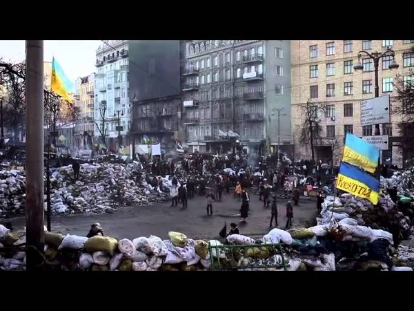 Документальный фильм Майдан Maidan 2014