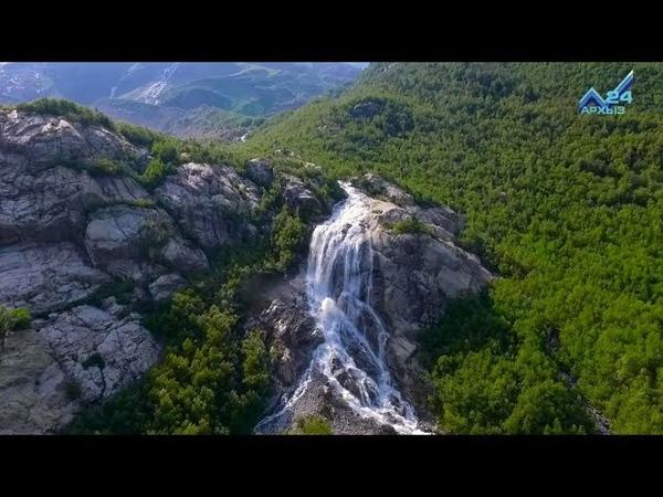 Суровый выходной - Поход Домбай - ледник Алибек - Турье озеро (10.09.2016)