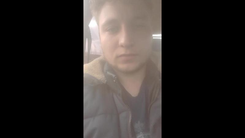 Серж Бровченко - Live