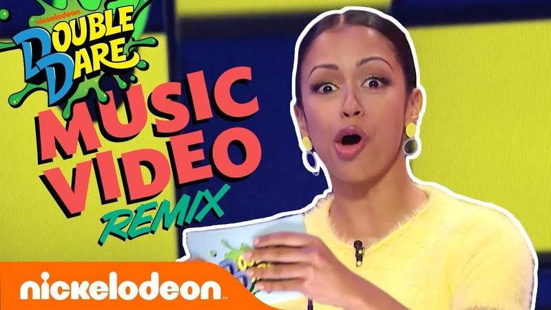 Double Dare TRAP REMIX 🎶 ft. Liza Koshy, Kenan Thompson, Kel Mitchell More!   MusicMonday