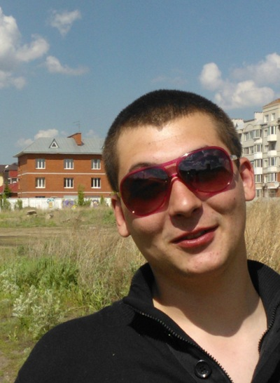 Андрей Тимошенко, 1 мая , Омск, id61282776