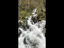 водопад Кейва 18 апр. 2018
