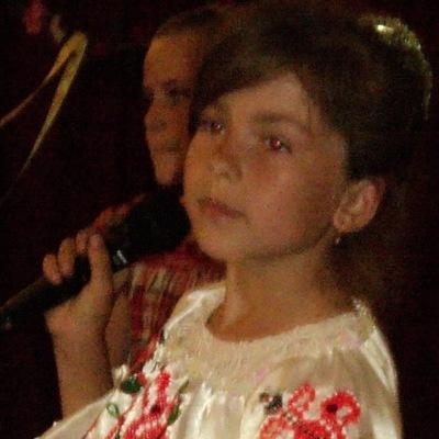 Даша Аллабергенова, 1 октября , Орша, id227815136