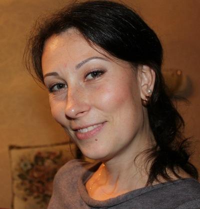 Елена Потапова, 19 марта , Рязань, id91268535