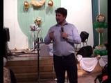 1 11 13 Олег Попов Тема проповеди С пустыми руками