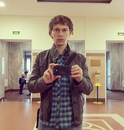 Арсений Соколов, 10 апреля 1990, Москва, id179332472
