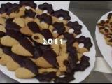 Печем Имбирное печенье.*@