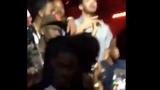 Drake Turns Up To Speaker Knockerz