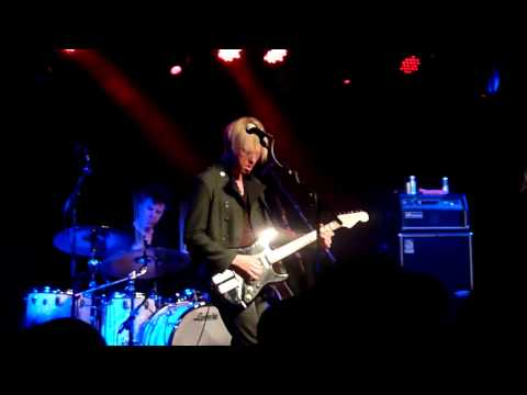 Kenny Wayne Shepherd Everything is Broken 23 04 15 Colos Saal