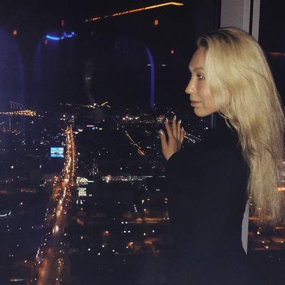 Daria Tarasova