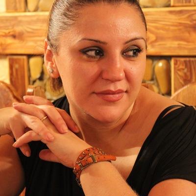 Эля Ахмедова, 6 апреля 1996, Москва, id176715371
