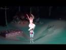 22.09.2018 19.00 Mariinsky Le Corsaire Корсар, Адажио - Е.Чебыкина и А.Ермаков.