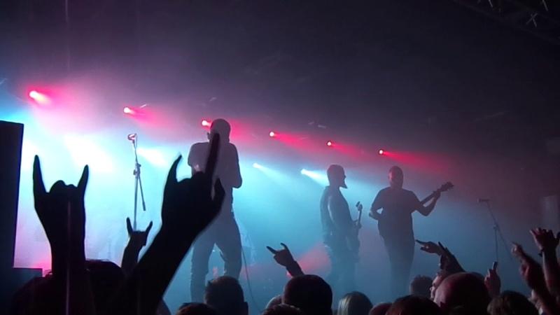 Caliban - Mein schwarzes Herz (Live in Saint-Petersburg 19.10.2018 ClubZal)