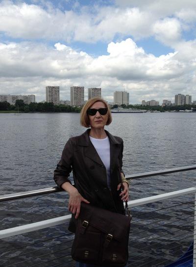 Наталья Леонова, 1 января , Москва, id195701785