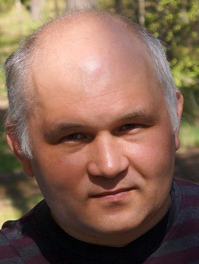 Андрей Аникеев, 20 мая 1988, Минск, id113027258