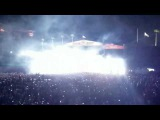 Imagine Dragons -Radioactive на фестивале KROQ Weenie Roast 200517