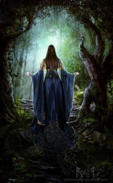чернаямагия - Магия растений. Магические свойства растений. Обряды и ритуалы. Амулеты и талисманы из растений.  Mz7alAJHrmM