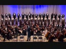 Вольфганг Моцарт - Мотет Ave verum corpus