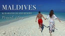 Мальдивы   Неделя на райском острове Курамати Kuramathi   Maldives