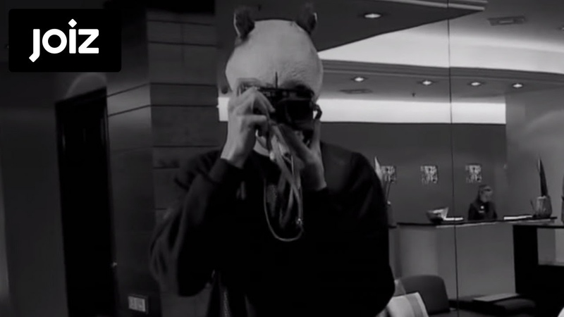 Cro: Die Kamera ist mein Tagebuch! (6/8)