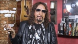 Ace Frehley KISS Can't Do a Final Tour Without Me