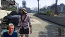 Grand Theft Auto V - фармлю БАБКИ, ОФИС, СЫРЬЁ.
