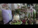 Ostern bei Fiorella Floristik - Ihr Blumenladen in Leipzig-Engelsdorf!