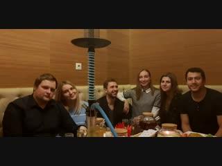 Firefly English team