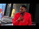 Jason Derulo On Having the Chance to Work with Snoop Dogg - AMAs 2014