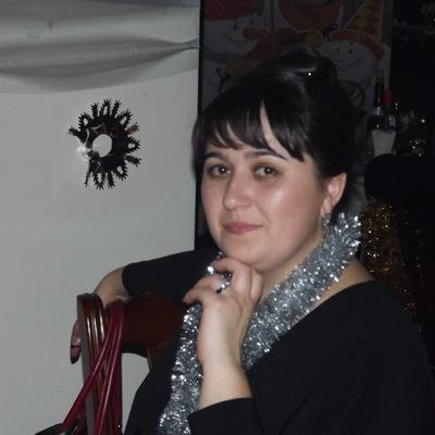 Юлия Кувыкина, 4 апреля 1991, Новосибирск, id76652111