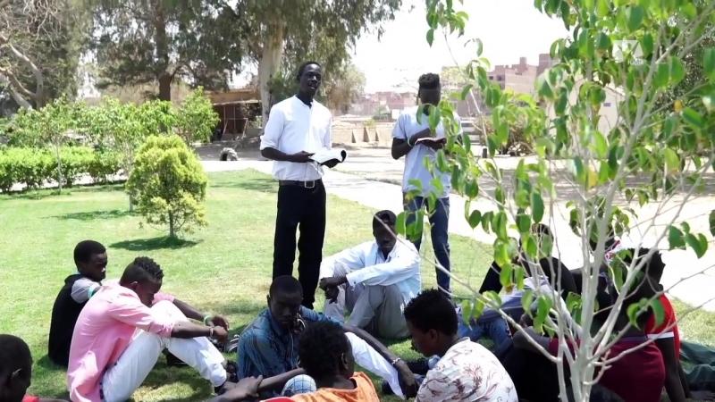 Сеять семя истины, часть 1 _ Миссионерские вести [26_18]