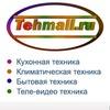Интернет-магазин бытовой техники: Tehmall.ru