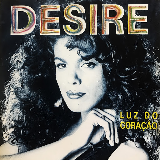 Desire альбом Luz do Coração